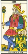 carte empereur