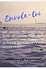 couverture livre Envole-toi